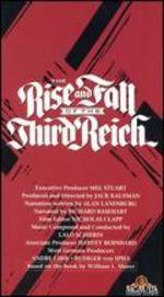 Rise & Fall of 3rd Reich [Vhs]