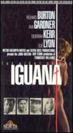 The Night of the Iguana [Vhs]