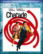 Charade [Includes Digital Copy] [UltraViolet] [Blu-ray] - Stanley Donen
