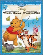 The Many Adventures of Winnie the Pooh [Bilingual] [Blu-ray/DVD]