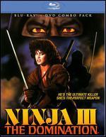 Ninja III: The Domination [2 Discs] [DVD/Blu-ray]