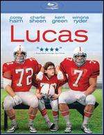 Lucas [Blu-ray] - David Seltzer