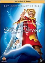 Sword in the Stone [50th Anniversary Edition] - Wolfgang Reitherman