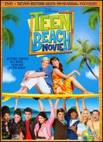 Teen Beach Movie - Jeffery Hornaday
