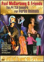 Paul McCartney and Friends: The PETA Concert for Party Animals - Joel Gallen
