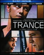 Trance [Includes Digital Copy] [UltraViolet] [Blu-ray] - Danny Boyle