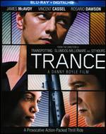 Trance [Includes Digital Copy] [UltraViolet] [Blu-ray] - Danny Boyle