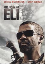 The Book of Eli [With Movie Money]
