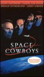 Space Cowboys [Vhs]