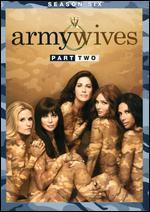 Army Wives: Season 6 Pt. 2