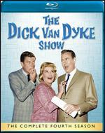 The Dick Van Dyke Show: The Complete Fourth Season [3 Discs] [Blu-ray]
