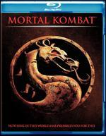 Mortal Kombat [With Movie Money] [Blu-ray]