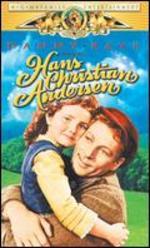Hans Christian Andersen [Vhs]