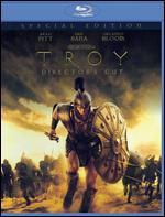 Troy [With Movie Money] [Blu-ray]