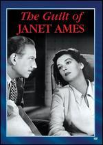 The Guilt of Janet Ames