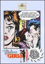 Modern Girls - Jerry Kramer; Joel Lang