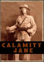 Calamity Jane - James Goldstone