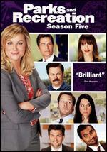 Parks and Recreation: Season 05