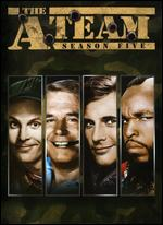 The A-Team: Season 05 -