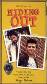 Hiding Out [Vhs]