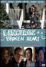 Language of a Broken Heart - Rocky Powell