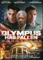 Olympus Has Fallen [Blu-ray]