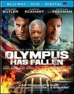 Olympus Has Fallen [2 Discs] [Includes Digital Copy] [UltraViolet] [Blu-ray/DVD]