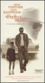 A Perfect World [Vhs]