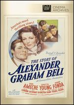 The Story of Alexander Graham Bell - Irving Cummings
