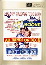 All Hands On Deck - Norman Taurog