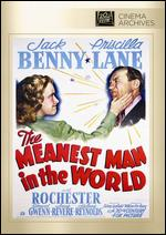 The Meanest Man in the World - Sidney Lanfield