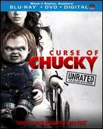 Curse of Chucky [Unrated] [2 Discs] [Includes Digital Copy] [Blu-ray/DVD]