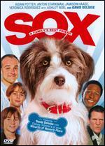Sox: the Amazing Dog