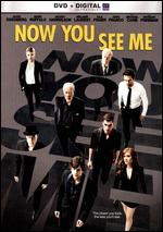 Now You See Me [Includes Digital Copy] [UltraViolet] - Louis Leterrier