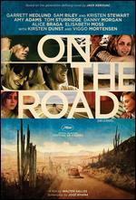On the Road [Dvd] (2012)