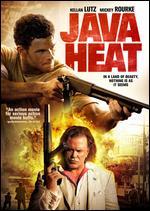 Java Heat - Conor Allyn