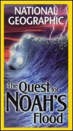 National Geographic: The Quest for Noah's Flood