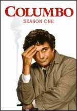 Columbo: Season One [5 Discs]