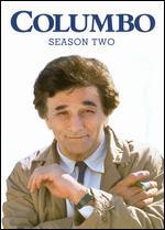 Columbo: Season 02 -