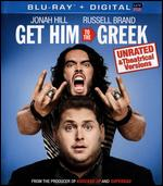 Get Him to the Greek [Includes Digital Copy] [UltraViolet] [Blu-ray] - Nick Stoller