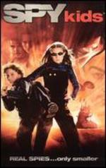 Spy Kids [French]