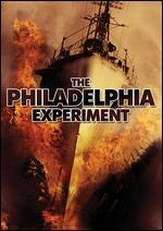 The Philadelphia Experiment [Vhs]