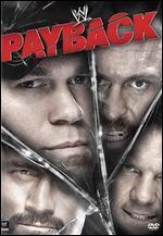 WWE: Payback 2013