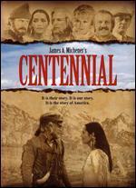 Centennial Cs Dvd Ff Newpkg