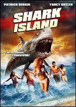 Shark Island [Blu-ray]
