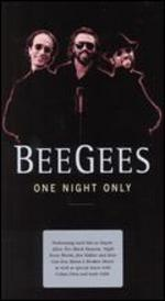 Bee Gees-One Night Only [Vhs]