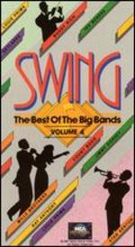 Swing: Best of Big Bands 4 [Vhs]