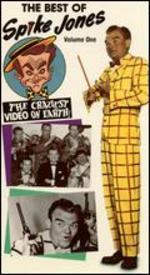 Spike Jones: The Best of Spike Jones, Vol. 1