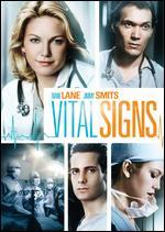 Vital Signs - Marisa Silver