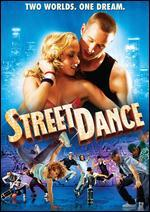 Streetdance 3d (2010) ( Streetdance ) ( Street Dance Three D ) [ Non-Usa Format, Pal, Reg.2 Import-United Kingdom ]